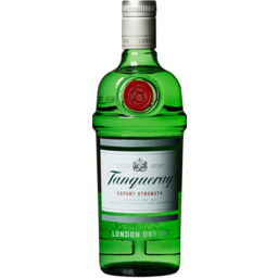 Photo of Tanqueray Gin