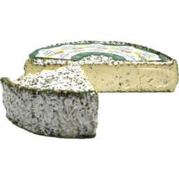 Photo of Fromager D'affinois Garlic & Herb
