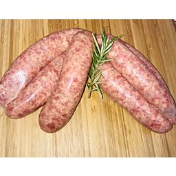 Photo of Sheedys Sausage C/Land Pork Kg