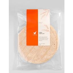 Photo of Essential Corn Tortillas 7 X8p