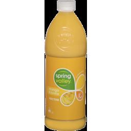 Photo of Spring Valley Juice 1.25l Mango Banana