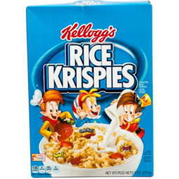 Photo of Kellogg's Rice Krispies