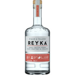Photo of Reyka Vodka