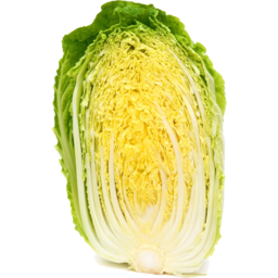 Photo of Cabbage - Chinese, Half