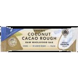 Photo of Ceres Organics Raw Bar Coconut & Cacao Rough 50g