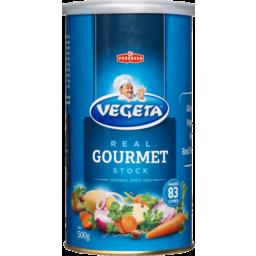 Photo of Podravka Vegeta Gourmet Stock Powder 500g