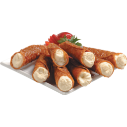 Photo of Brandy Snaps Cream 2 Pack