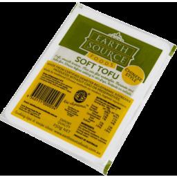 Photo of Earth Source Foods Tofu - Soft