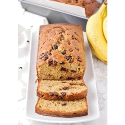 Photo of Banana & Chocolate Chip Bread