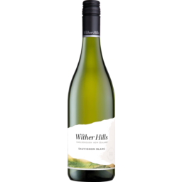 Photo of Wither Hills Sauvignon Blanc 750ml