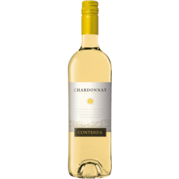 Photo of Contenda Vino Chardonnay