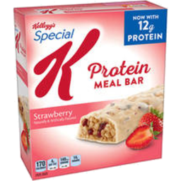 Photo of Special K Protein Bar