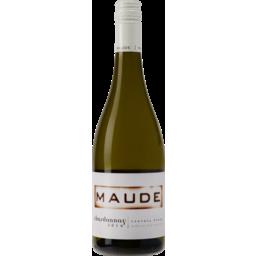 Photo of Maude Wine Chardonnay 750 Mlt