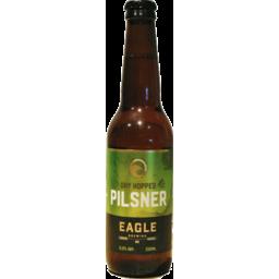 Photo of Eagle Dry Hopped Pilsner 500ml