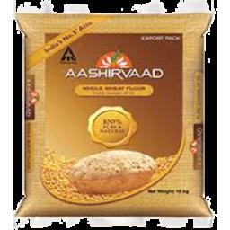 Photo of Aashirvad Atta 10kg