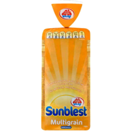 Photo of Tip Top Sunblest Multigrain Sandwich 700gm