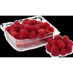 Photo of Raspberries 125gm