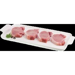 Photo of Medallion Pork Steak
