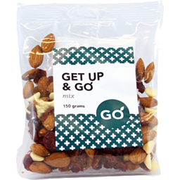 Photo of Go Get Up And Go Mix 150gm
