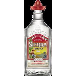 Photo of Sierra Silver Tequila 700ml