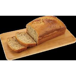 Photo of Bread Banana