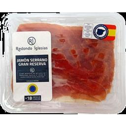 Photo of Redondo Iglesias Jamon Serrano Sliced 100g
