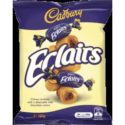 Photo of Cadbury Eclairs 160g