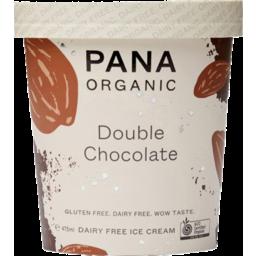 Photo of Pana Ice Cream Double Chocolate 475ml