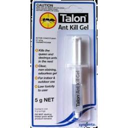 Photo of Talon Ant Kill Gel 5g