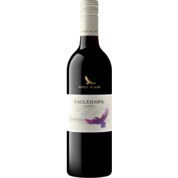 Photo of Wolf Blass Eaglehawk Shiraz
