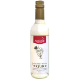 Photo of Anchor Verjuice 375ml