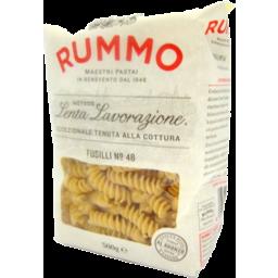 Photo of Rummo Pasta Fusilli #48 500gm