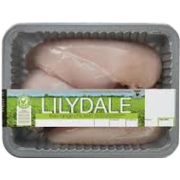 Photo of Lilydale Chicken Thigh Fillets Free Range (approx 650g)