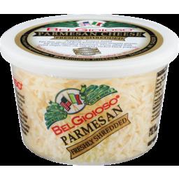 Photo of Belgioioso Parmesan Shredded
