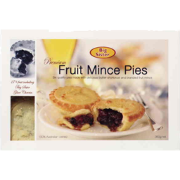 Photo of Mince Pies - Gf