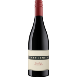 Photo of Shaw & Smith Pinot Noir
