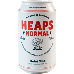 Photo of Heaps Normal Quiet Xpa Cans
