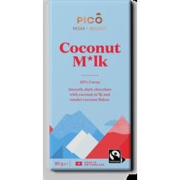 Photo of Pico Coconut Milk Vegan 80g