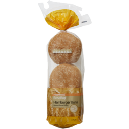Photo of Best Buy Hamburger Buns 6pk