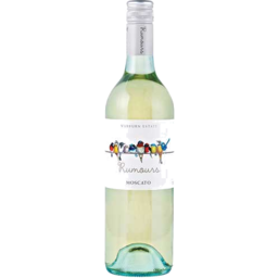 Photo of Rumours Moscato 750ml