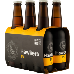 Photo of Hawkers India Pale Ale Stubbies