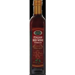 Photo of Delmaine Vinegar Red Wine 500ml