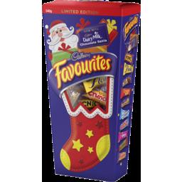 Photo of Cadbury Favourites 540gm
