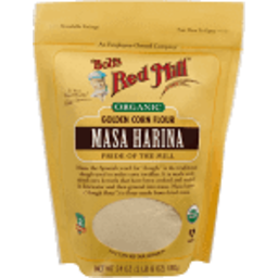 Photo of Bob's Red Mill - Masa Harina - Corn Flour - 680g