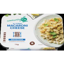 Photo of Community Co. Macaroni & Cheese 1kg