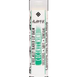 Photo of Alaffia Lip Balm C/Nut Mint 4.5g
