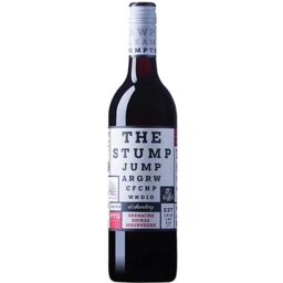 Photo of D'arenberg The Stump Jump Vintage Grenache Shiraz Mourvedre 750ml