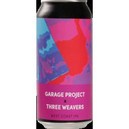 Photo of Garage Project Three Weavers West Coast