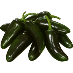 Photo of Chilli Jalapeno Green