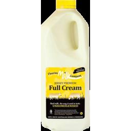 Photo of Fleurieu Milk - Full Cream Jersey (Unhomogenised)